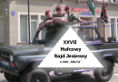 XXVII Hufcowy Rajd Jesienny 2016