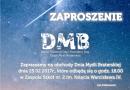 Zaproszenie na DMB 2017